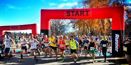 Pumpkin Pie 5K/10K - 2020 tickets