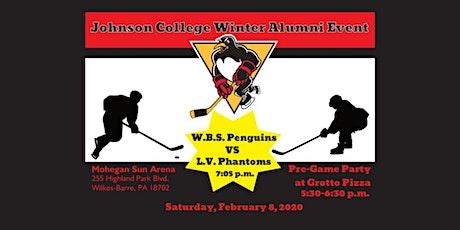 Johnson College Winter Alumni Event tickets