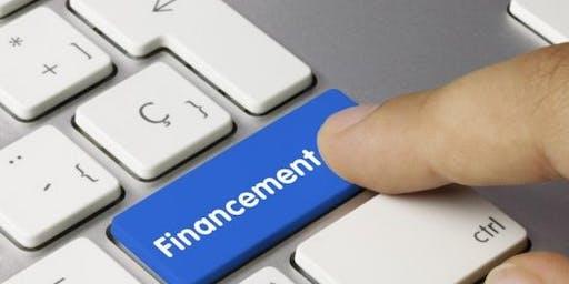 Atelier financements à la création d'entreprise - Angers FAE