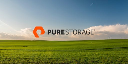 PURE STORAGE founder John Colgrove: How to build a billion dollar company
