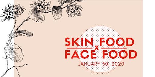 Skin/Food @ Face Food Natural Beauty Market & Spa