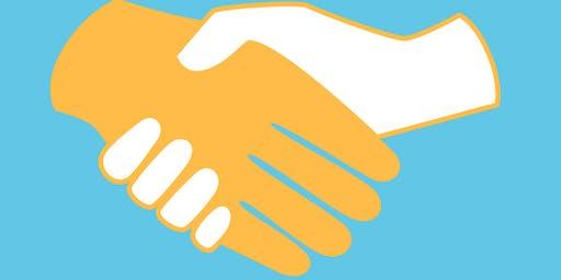 Patient Partners: UPCC Conversation 1
