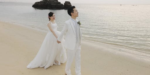 The wedding of Vienne Yau and Ming Kwong