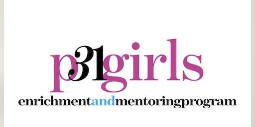 P31girls Enrichment and Mentoring Program