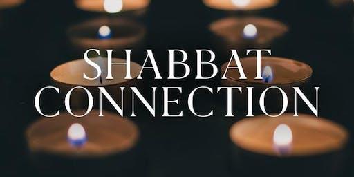 Shabbat Vayechi Lunch - MIAMI