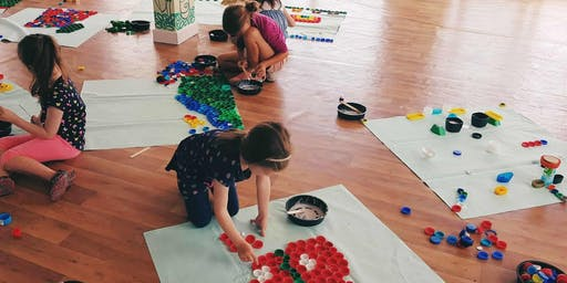 Recreate Family Yulefest Workshops