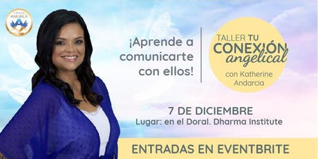 Tu Conexion Angelical tickets
