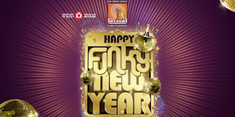 Happy Funky New Year! tickets