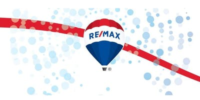 Inside RE/MAX - Warren Lunch Event