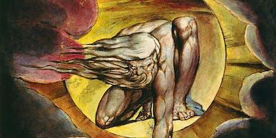 Private View of Tate Britain Exhibition 'William Blake'