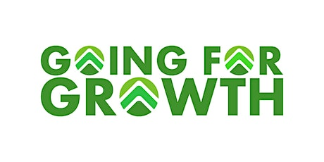Going for Growth Business Training weekend - January 2020 tickets