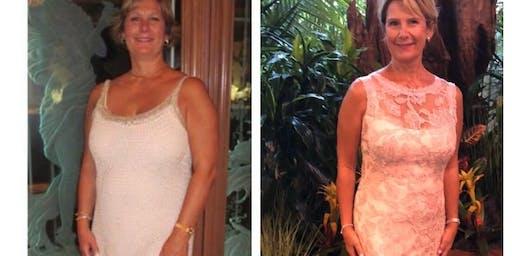 Fabulous Health with #LisaPerriniFrasca - Healthy Hangout!