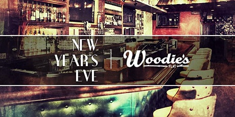 New Year's Eve Chicago at Woodie's tickets