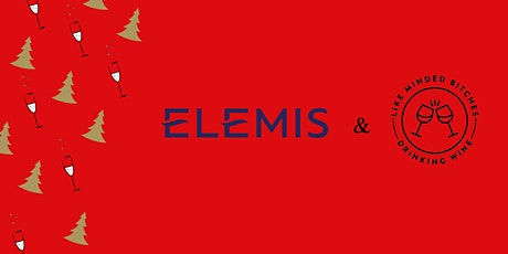 Elemis X LMBDW: Christmas Event tickets