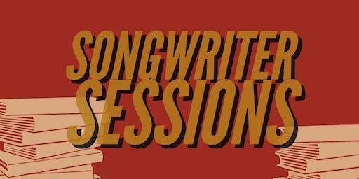 Songwriter Sessions: Kaleido, Mollie Ralph & Benjamin Zięć