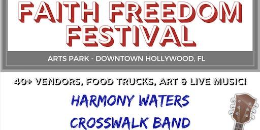 Faith Freedom Festival