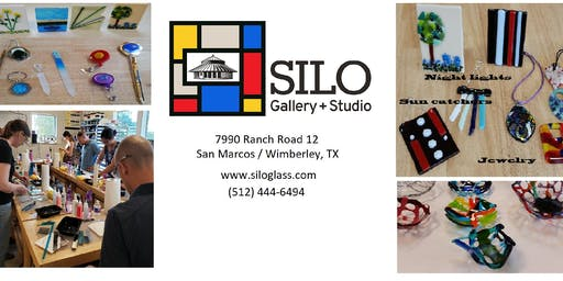 Silo Glass Classes