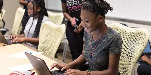 Black Girls CODE DC Chapter Presents: Game Jam!