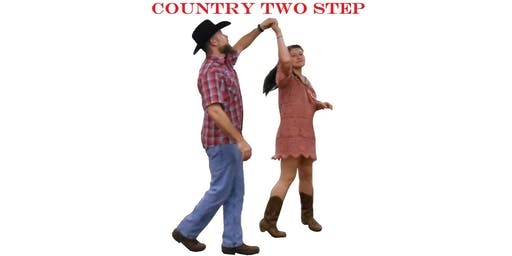 Twirl the Girl Country Two Step!
