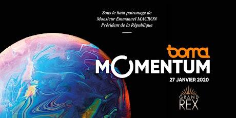Boma Momentum billets