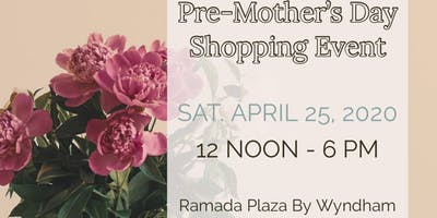 Pre-Mother's Day Shop