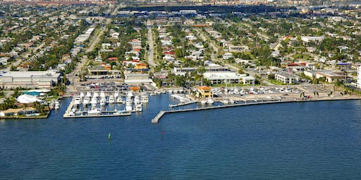 FBC of Palm Beach - Open House in West Palm - Lake Park Marina