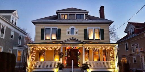 Holiday House Tour Presale