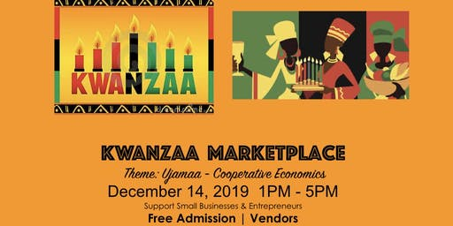 Kwanzaa Marketplace