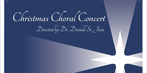 Christmas Choral Concert