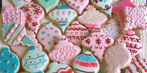 Cookies & Ornaments