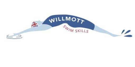 Next Gen Swim Development Day with Willmott Swim Skills