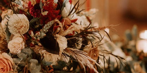 Thanksgiving Centerpiece Workshop for Adults