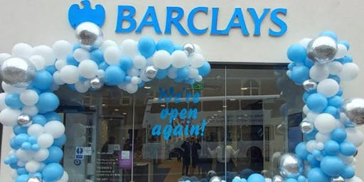 Barclays Business Briefings with Wandsworth Chamber