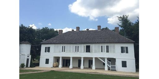 Whitney Museum Plantation (12-07-2019 starts at 8:00 AM)