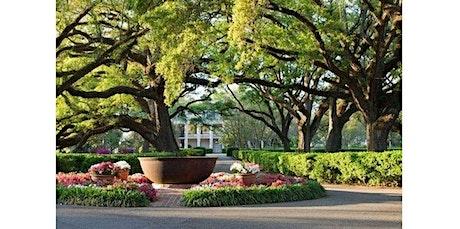 Oak Alley Antebellum Plantation with Transportation  (04-26-2020 starts at 8:00 AM) tickets