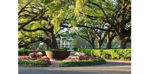 Oak Alley Antebellum Plantation (12-07-2019 starts at 8:00 AM)