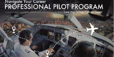 LSC Professional Pilot Information Session