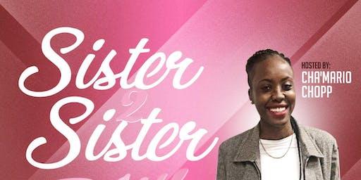 Sister 2 Sister Pow Wow