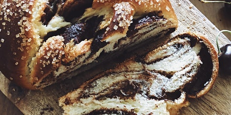 Bread Workshop: Learn How To Make Chocolate Babka From Scratch! tickets