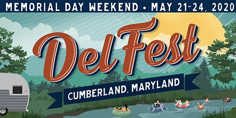 DelFest 2020 tickets