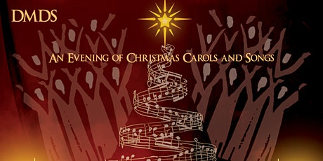 Carols by Candlelight tickets