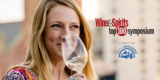 Wine & Spirits Magazine's Top 100 Symposium 2020