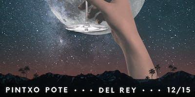 Pintxo Pote at Del Rey
