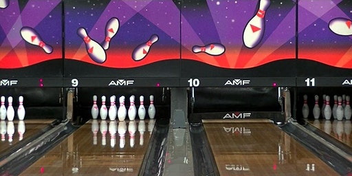 MOMs Day Out - Bowling