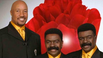 The Whispers with Lenny Williams - NYE Show!