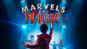 """Marvels Of Magic"""