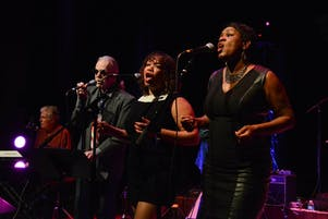 Soul Crackers Annual Holiday Show