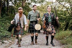 """""""A Celtic Christmas"""" with Seán Heely Trio"""