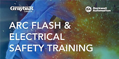 Arc Flash and Electrical Safety Training tickets