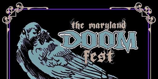Md Doom Fest 2020 EARLY BIRD Weekend Pass